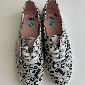 Keds Betty and Veronica Sneakers size 8 1/2